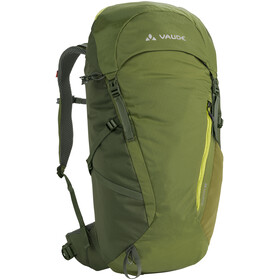 VAUDE Prokyon 22 Rugzak, holly green